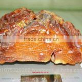 Natural Baltic raw amber big stone
