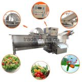 Multifunctional Specialized JY-3500B Vegetable Blanching Machine