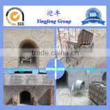 Long service life!Brick oven for firing clay bricks, brick oven for clay brick making plant!