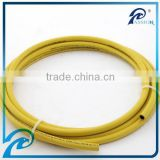Three colors option R12, R22, R502, R134a medium transported flexible rubber refrigerant hose for household