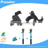developments in technology Monopod Bluetooth Remote Control Holder Clip