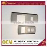 OEM/ODM Cargo/Passenger Elevator Spare Part sheet metal fabrication supplier