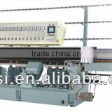 JSE272 Glass edging Machine cutting machine For big heavy thick glass grinding polishing