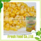sweet corn in can cart sweet corn