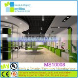 Professional design clothing store furniture with ODM and OEM/ retail clothing store furniture
