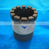110mm Diamond core drill bit,Impregnated diamond drill bit,IC75 PDC Coring bit,mining bits,anchor drill bit