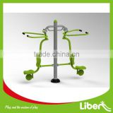 China High Quality Outdoor Exercise Physicial Fitness Equipment, Green Outudoor Gym Fitness Equipment