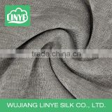 bonded with tricot stretch corduroy fabric for covering sofa cushions