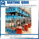 Best hydraulic press Hot pressing molding of plastic products vehicle shipping building materials