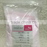 1kg package pure color acrylic powder by China nail product factory