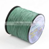 8 Strands Stock Reel Steel Braided Sport PE fishing line                                                                         Quality Choice