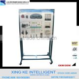 XK-SJB-YFD Intelligent Key Anti-theft System Training Board, Auto training simulator Car teaching model