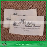 Sinicline Garment care label/Garment tags labels/Cotton Cloth labels                                                                         Quality Choice
