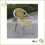 HL-C-13011 Rattan chair / rattan garden outdoor dining chair for sale