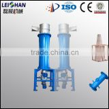 Paper pulp cleaning desander machine/ jumbo roll tissue pulp machine