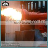 Diesel Oil burner for 120T asphalt plant