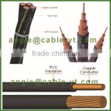 factory supplier bare copper electrical wire