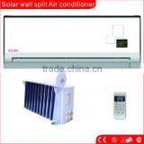9000BTU High Efficient 50% Energy Saving, Wifi Control Hybrid Solar Air Conditioner