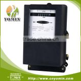 Three Phase Watt-hour meter Front Board Installation Analog Energy Meter Manufacturer KWH Meter Electric Meter Manufacturer