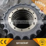 PC40 mini excavator drive sprocket