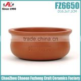 Clay Microwave Cooking Pot