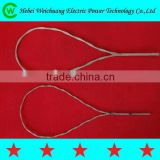 cable preformed strain clamp dead end strain clamp