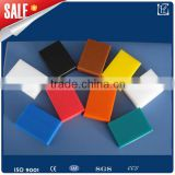 abs double color board