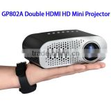2016 New Wholesale Home Theater Projector, Portable Mini Projector LED