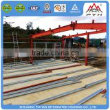 Cheap economical easy build customized structure steel fabrication                                                                         Quality Choice