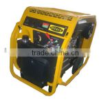 Diesel engine hydraulic power pack