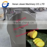 Factory price bamboo sprout slicing machine/Chinese yam slicing machine/garlic slicing machine