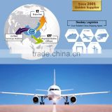 Fast air express shipping from shanghai China to Cleveland