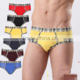 New Breathable cotton Men's Sexy Boxer Briefs Shorts Underwear Panties                                                                         Quality Choice