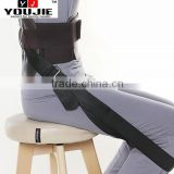 orthopedic lumbar corset sports leather back support belt                                                                         Quality Choice