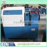 Hot Sale Scrap Tyre Wire Bead Removal Machine/ Tire Steel Wire Separator