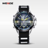 WEIDE WH1103 Silicone Sport Watches Wholesale Bulk Watch WH1103