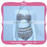 2015 Sexy design fashion girls lady photos sex open bikini swimwear