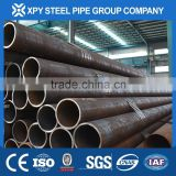 "SEAMLESS STEEL PIPE ASTM A53 Gr.B STEEL TUBE 12"" 16"" 18"" SCH40"