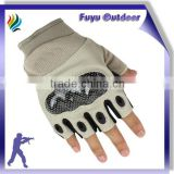 newest boxing leather pro sparring glove