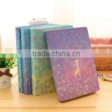 No860 Alibaba india personalized notebook covers,personalized leopard notebook with pen,personalized gifts set