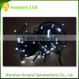 outdoor christmas wedding party decoration solar and bettery led air bubbles ball fairy string light bright led christmas string