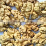 Supply with Chinese Walnut Kernels Light Amber Halves For Sales