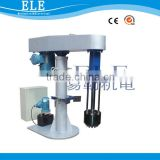 High quality basket mill, bead mill, grinding mill