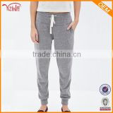 Plain Jogger Pants/Sweat Pants/Hip Hop Dance Pants With Elastic Wholesale
