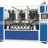 5 Axis 5 Heads Drilling and Tufting Combination Brush Machine/ Brush Drilling and Filling Machine