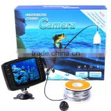 Hot fishing underwater camera with monitor with super strong cable 15m, 20m, 30m CP110-7H