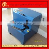 China supplier hydraulic rubber tube cutting machine hot sales at competitive price