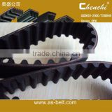 car belt,fan belt,engine parts,AC belt,motocycle belt,automotive genuine parts,timing belt,111MR25.4
