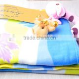 China Suppliers quilt blankets rebel wholesale plush baby toys baby blanket fabric