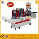 Economical Automatic Easy Control Napkin Paper Making Machine Price/Pocket Tissue Machine